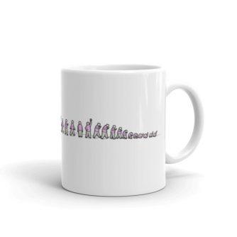 """""""Evolution"""" Mug"""
